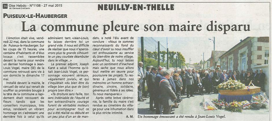 20150527-OH-Puiseux-le-Hauberger-La commune pleure son maire disparu