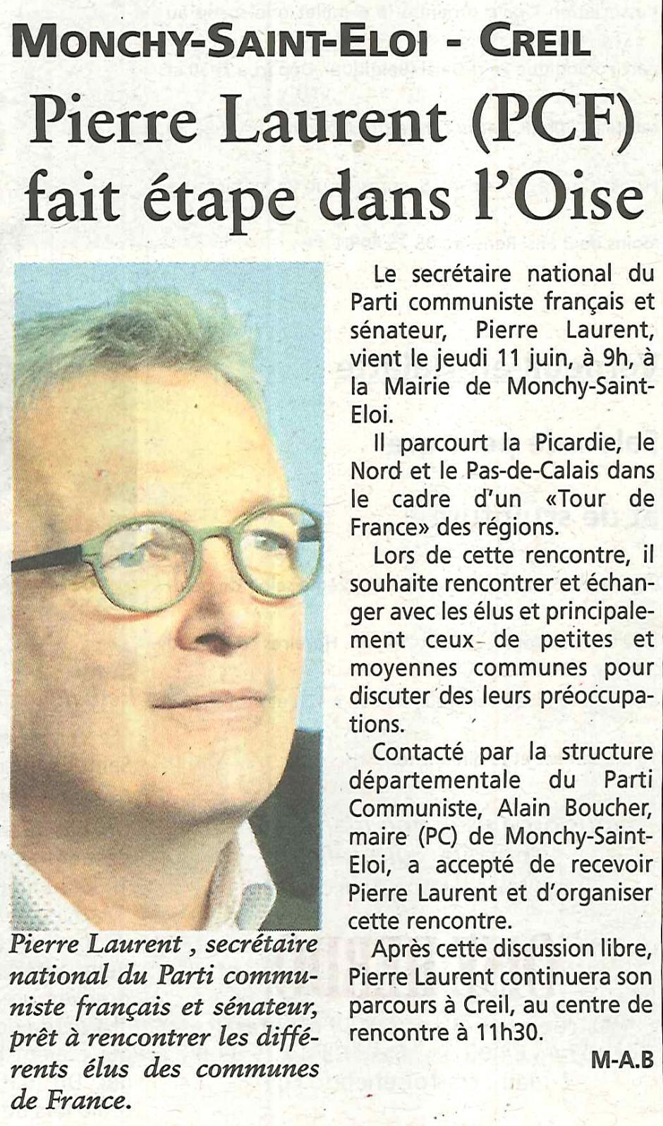20150610-OH-Creil-Monchy-Saint-Éloi-Pierre Laurent (PCF) fait étape dans l'Oise