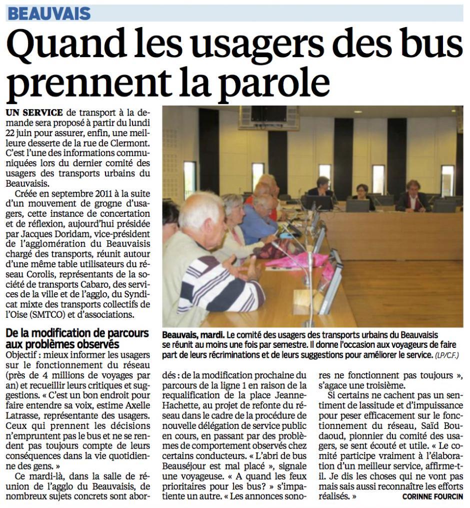 20150615-CP-Beauvais-Quand les usagers des bus prennent la parole
