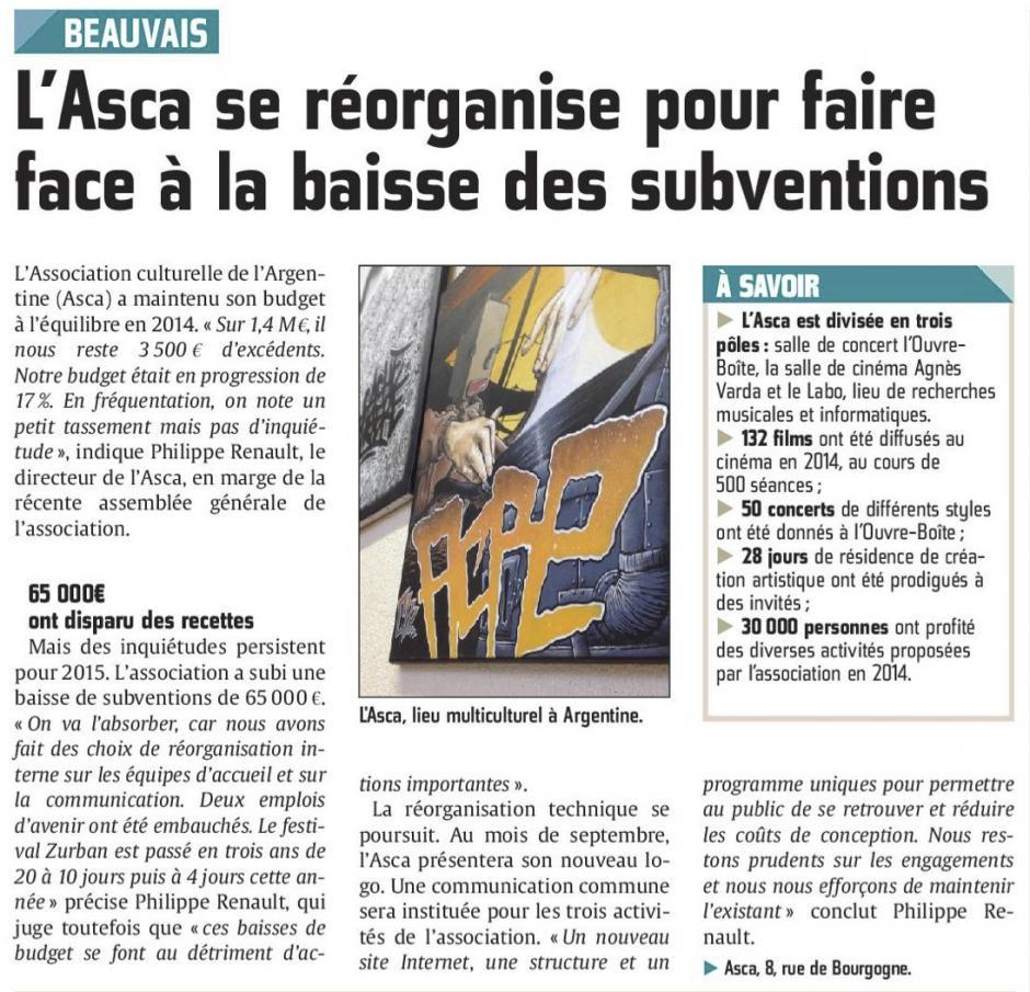 20150618-CP-Beauvais-L'Asca se réorganise pour faire face à la baisse des subventions
