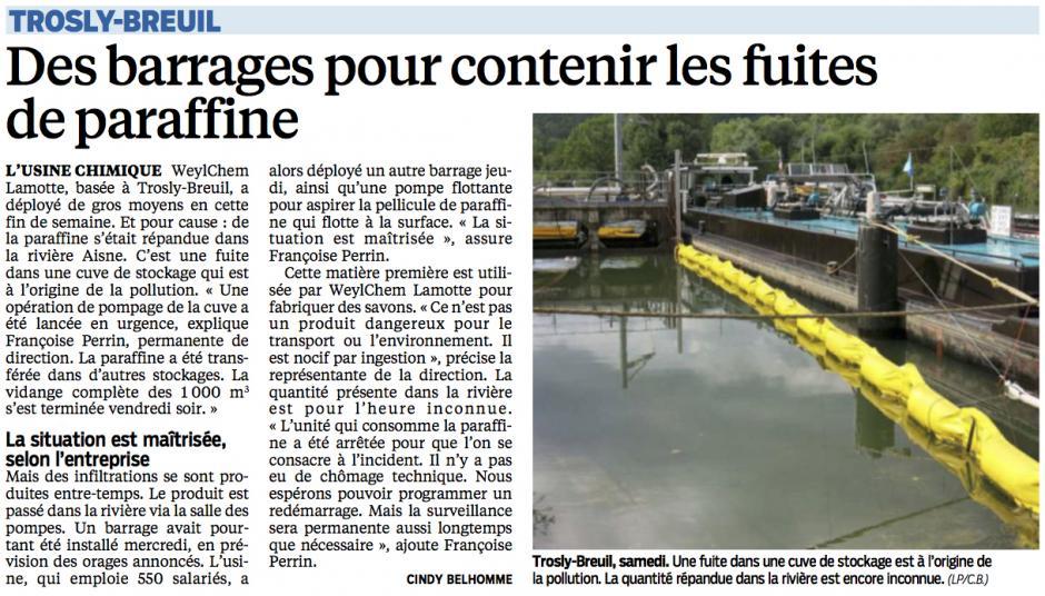 20150817-LeP-Trosly-Breuil-Des barrages pour contenir les fuites de paraffine [WeylChem Lamotte]