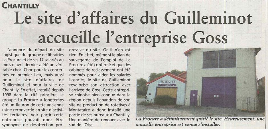 20150819-OH-Chantilly-Le site d'affaires du Guilleminot accueille l'entreprise Goss