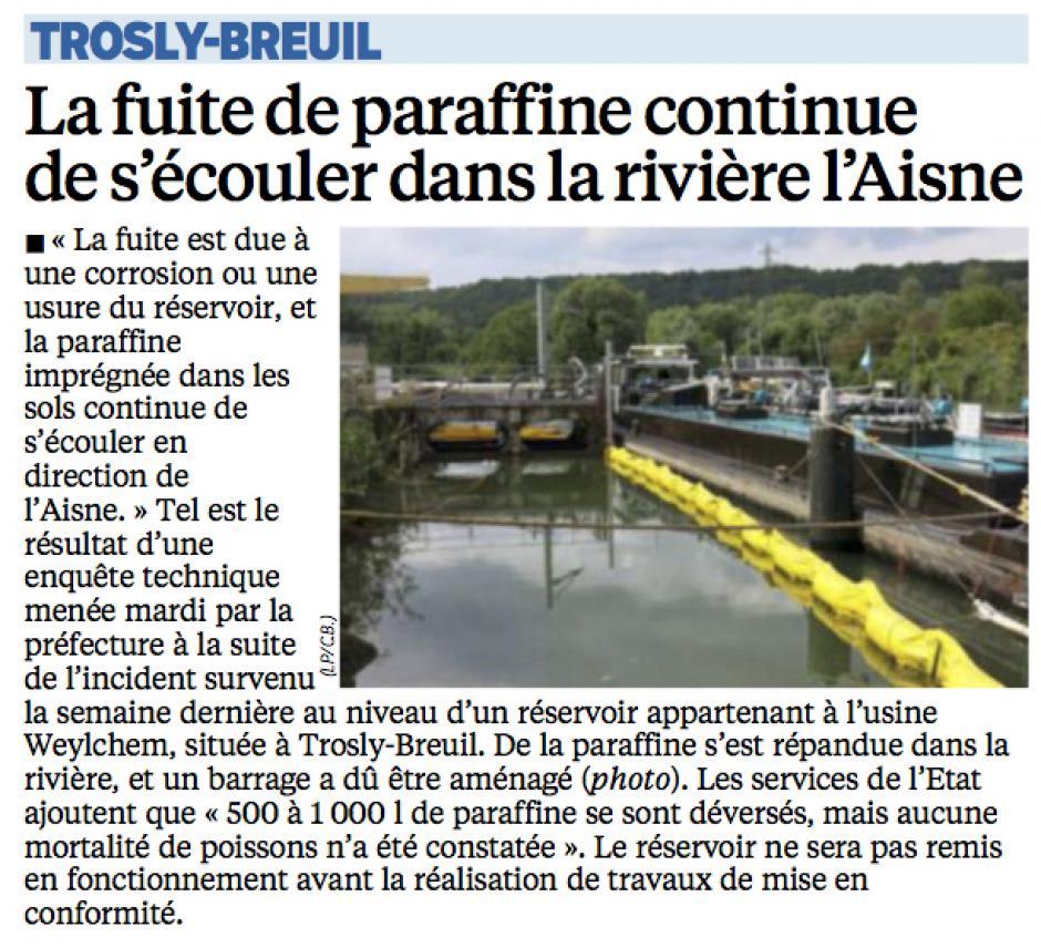 20150820-LeP-Trosly-Breuil-La fuite de paraffine continue de s'écouler dans la rivière Aisne [WeylChem Lamotte]