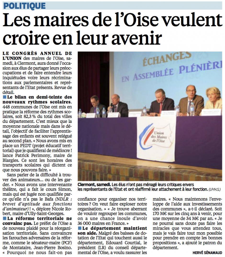 20151019-LeP-Clermont-Les maires de l'Oise veulent croire en leur avenir