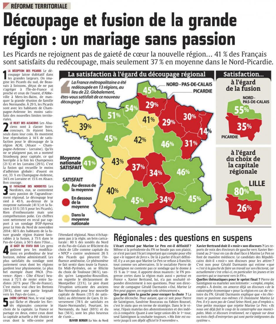 20151024-CP-France-Découpage et fusion de la grande région : un mariage sans passion