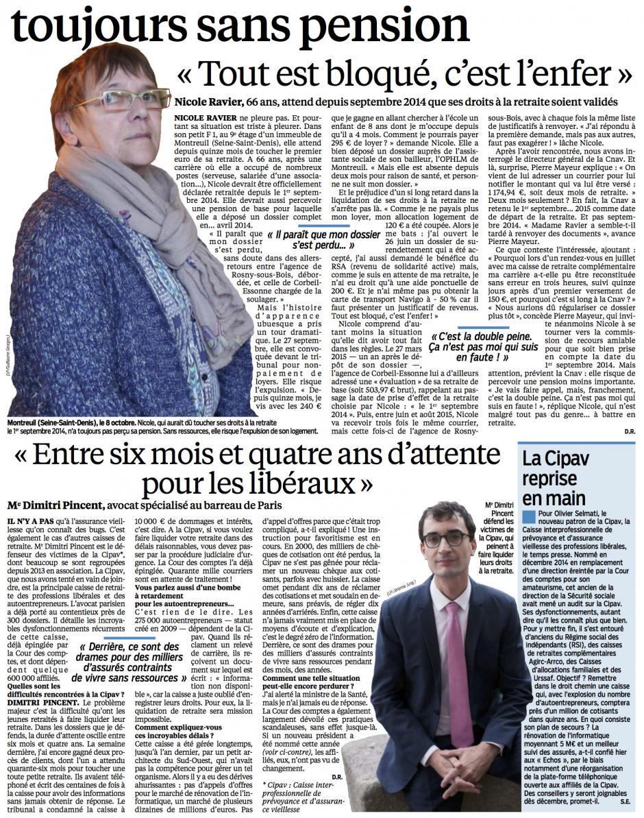 20151027-LeP-France-Des milliers de retraités toujours sans pension [édition nationale]