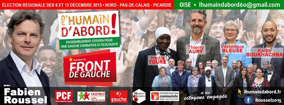 Régionales 2015