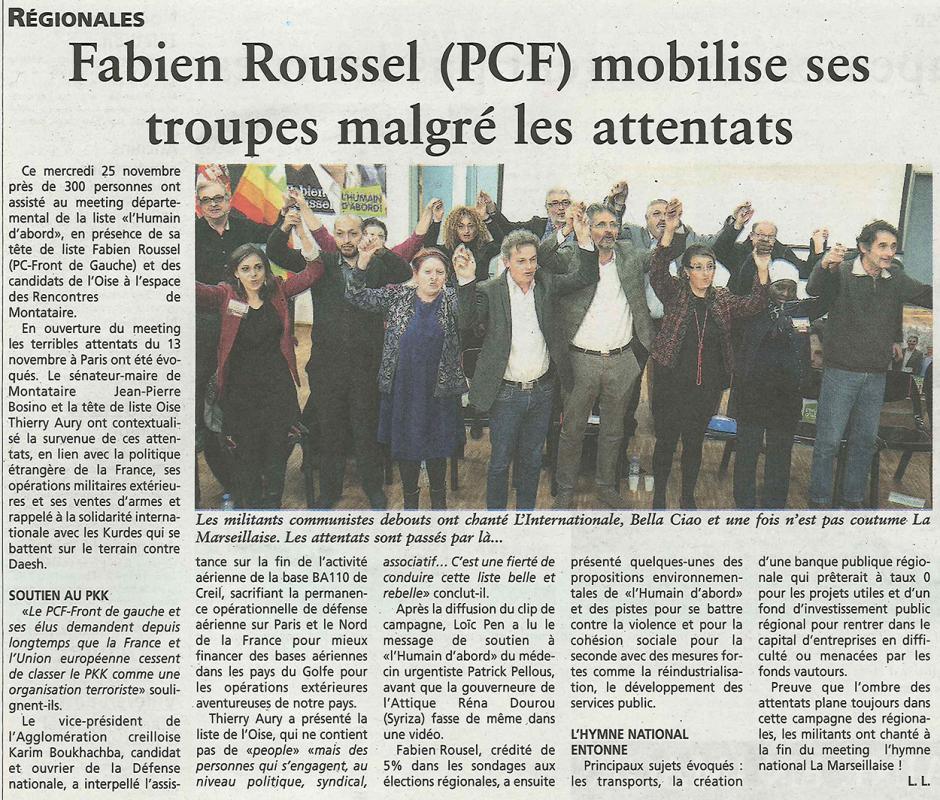 20151202-OH-NPdCP-R2015-Fabien Roussel (PCF) mobilise ses troupes malgré les attentats