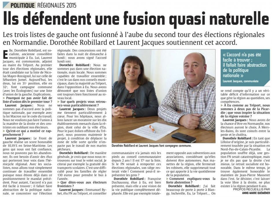 20151210-CP-Normandie-R2015-Ils défendent une fusion quasi naturelle [édition Picardie maritime]