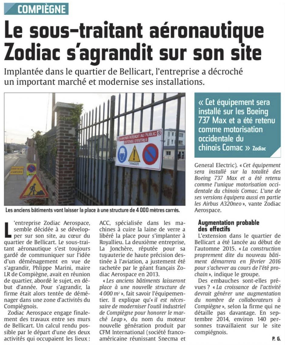 20151217-CP-Compiègne-Le sous-traitant aéronautique Zodiac s'agrandit sur son site