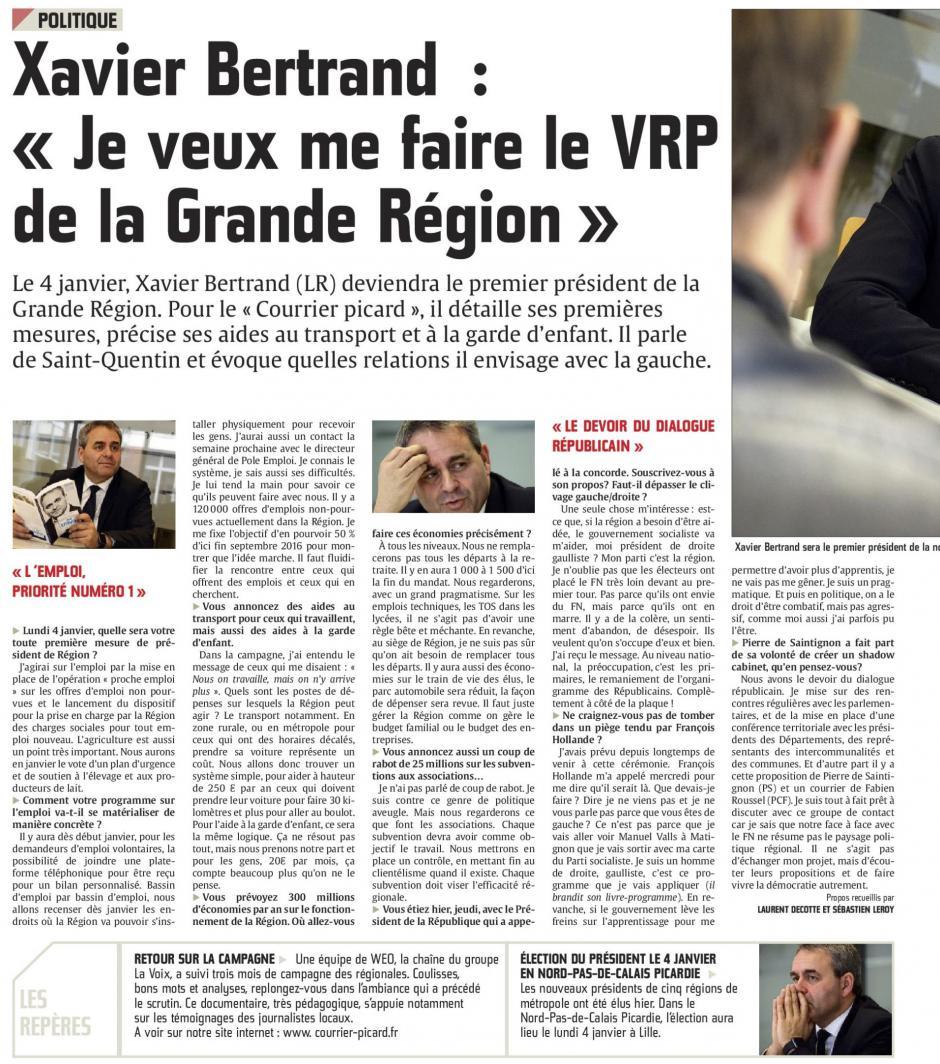 20151219-CP-NPdCP-R2015-Bertrand : « Je veux me faire le VRP de la Grande Région »