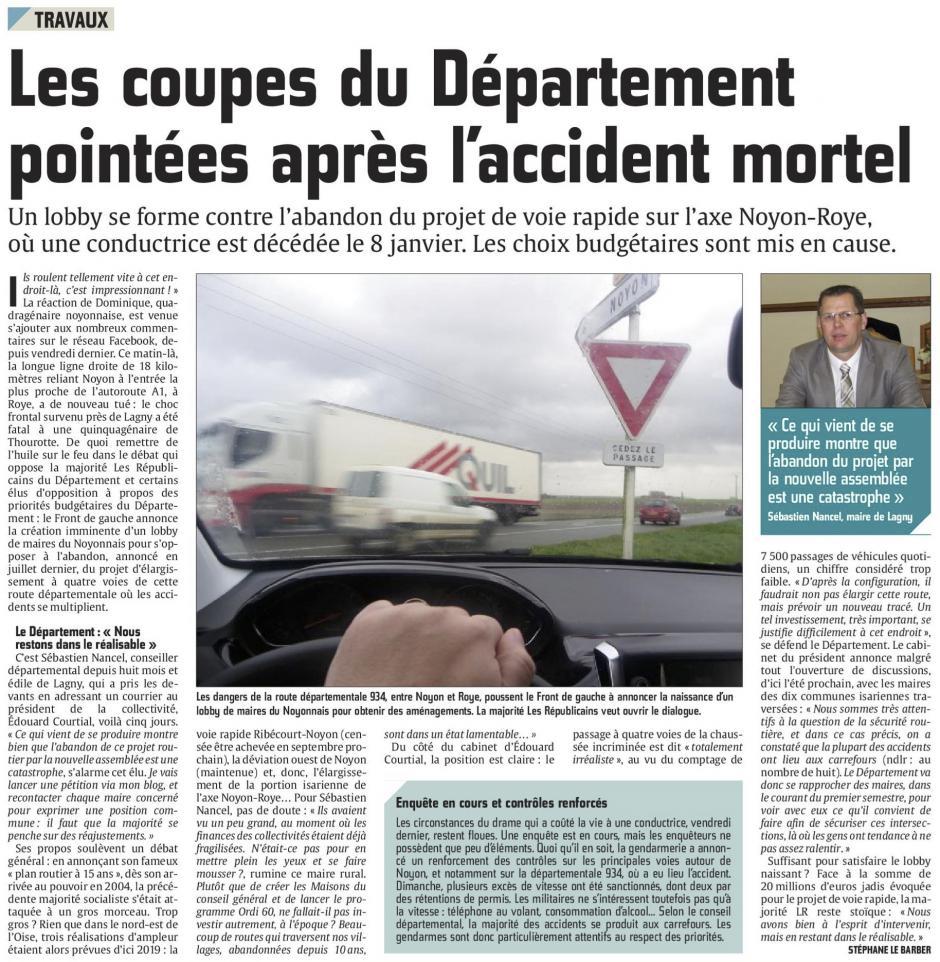20160112-CP-Oise-Les coupes du Département pointées après l'accident mortel
