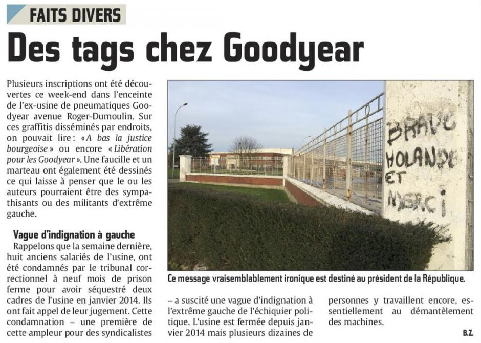 20160119-CP-Amiens-Des tags chez Goodyear [édition Amiens]