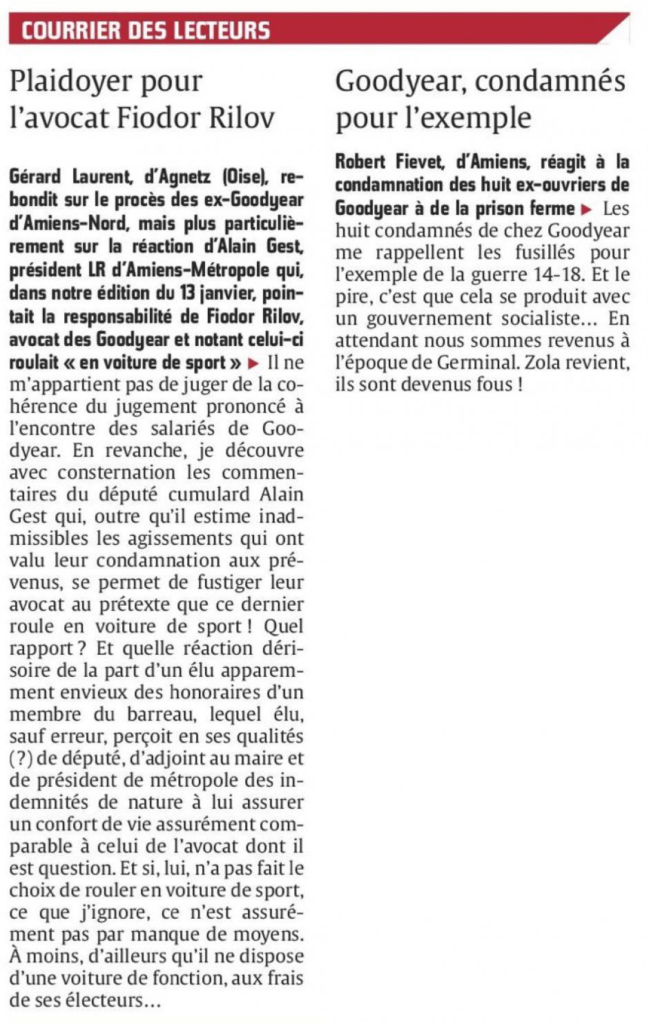 20160119-CP-Courrier des lecteurs-Goodyear-Amiens
