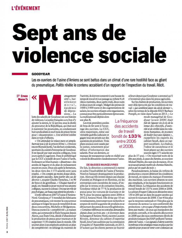 20160121-Politis-Amiens-Goodyear : sept ans de violence sociale
