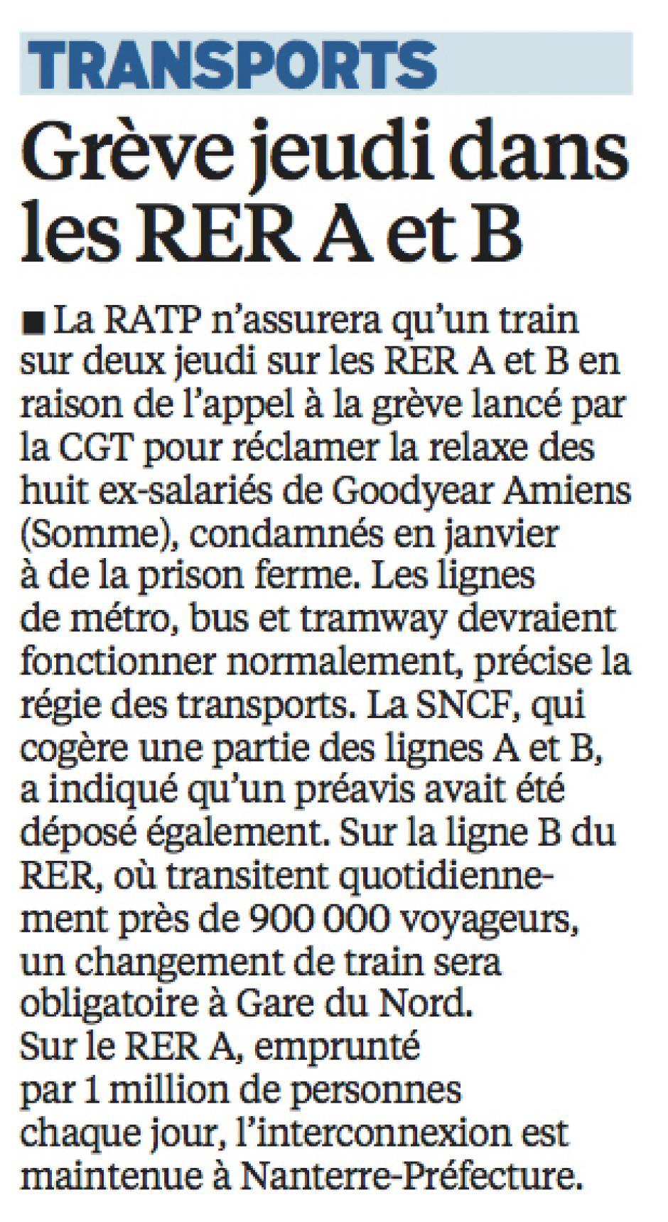 20160203-LeP-Paris-Grève jeudi dans les RER A et B [Goodyear]