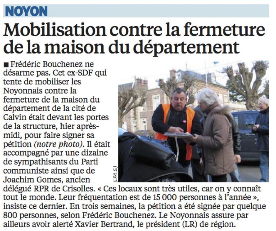 20160224-LeP-Noyon-Mobilisation contre la fermeture de la maison du Département