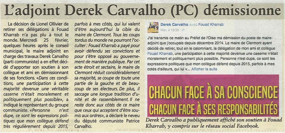 20160302-OH-Clermont-L'adjoint Derek Carvalho (PC) démissionne
