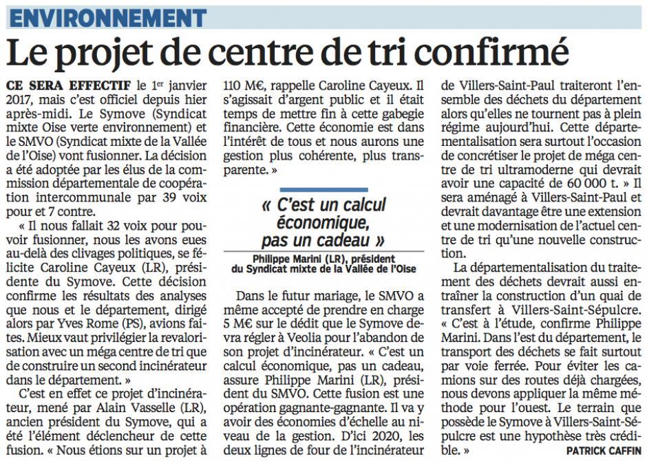 20160322-LeP-Oise-Le projet de centre de tri confirmé