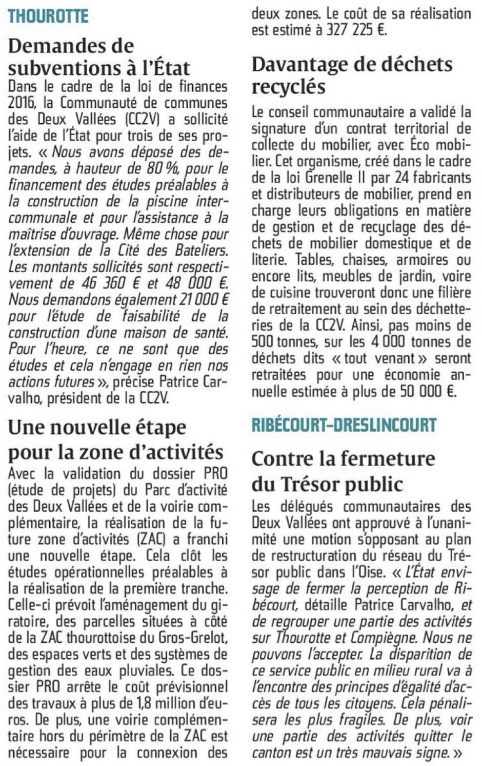 20160326-CP-Ribécourt-Dreslincourt-Contre la fermeture du Trésor public