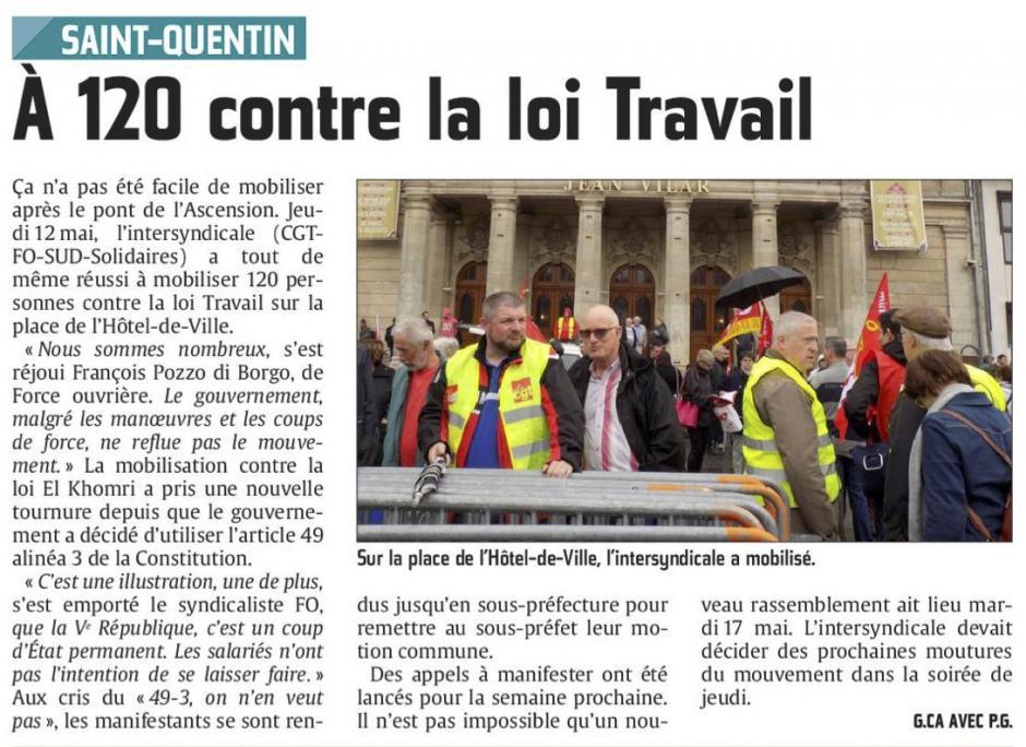 20160513-CP-Saint-Quentin-À 120 contre la loi Travail