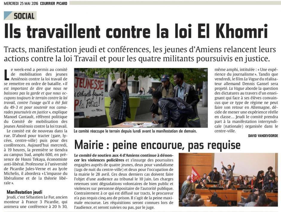 20160525-CP-Amiens-Ils travaillent contre la loi El Khomri [édition Amiens]
