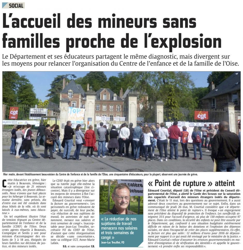 20160527-CP-Oise-L'accueil des mineurs sans famille proche de l'explosion