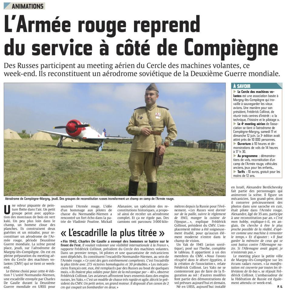 20160611-CP-Margny-lès-Compiègne-L'Armée rouge reprend du service à côté de Compiègne