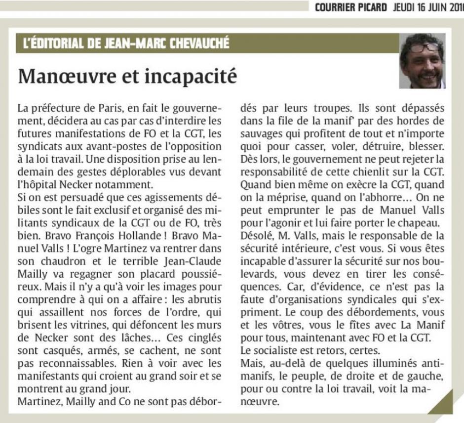 20160616-CP-Oise-Édito-Manœuvre et incapacité