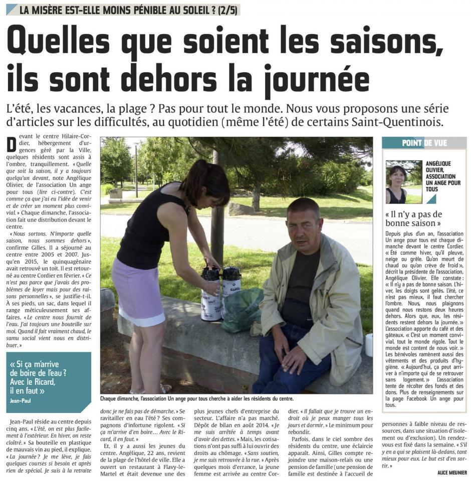 20160809-CP-Saint-Quentin-La misère est-elle moins pénible au soleil ? (2/5) [édition Saint-Quentin]