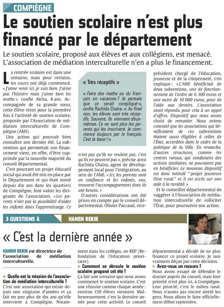 20160825-CP-Compiègne-Le soutien scolaire n'est plus financé par le Département