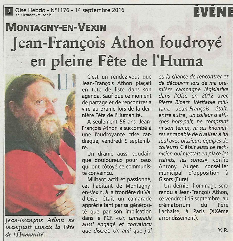 20160914-OH-Oise-Jean-François Athon foudroyé en pleine Fête de l'Huma