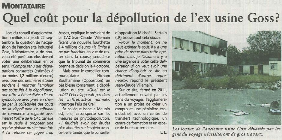 20160928-OH-Montataire-Quel coût pour la dépollution de l'ex-usine Goss ?