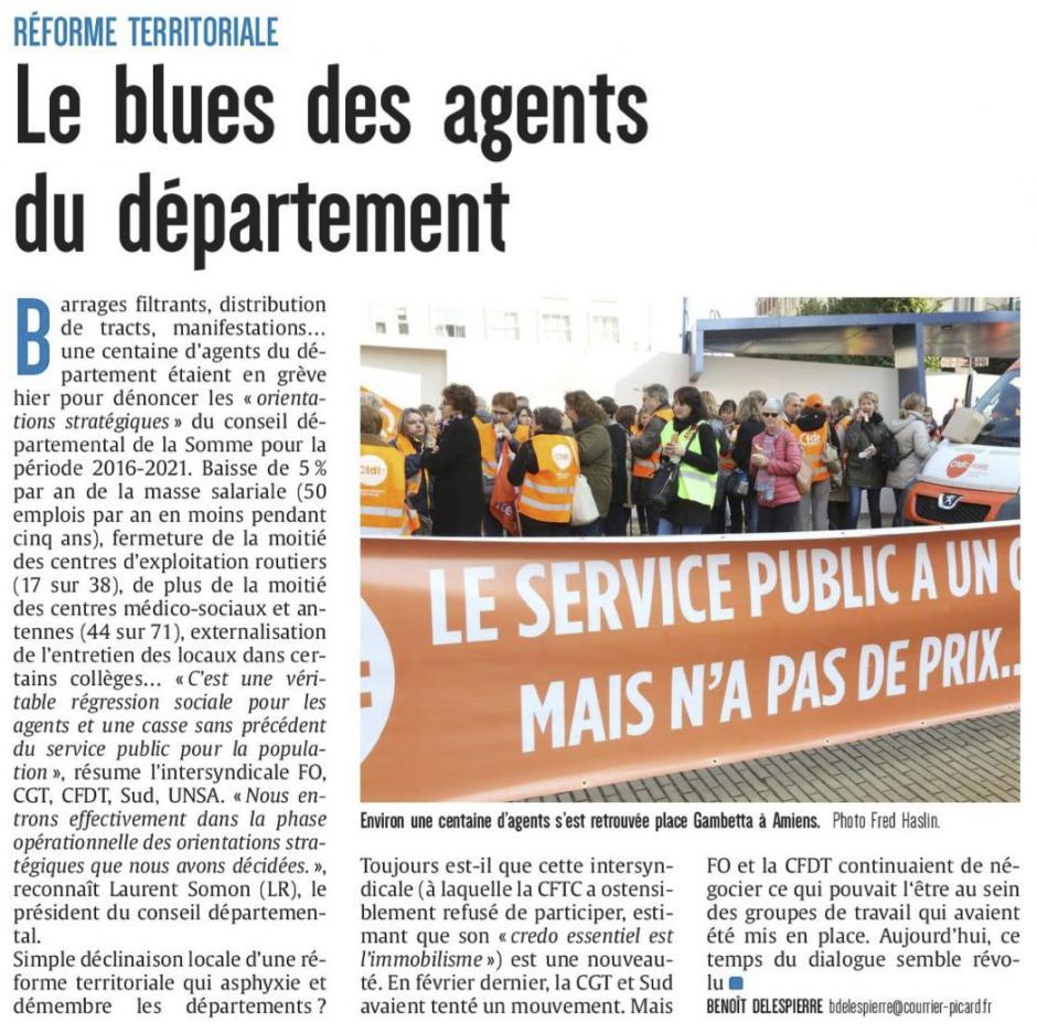 20161012-CP-Somme-Le blues des agents du Département [édition Amiens]