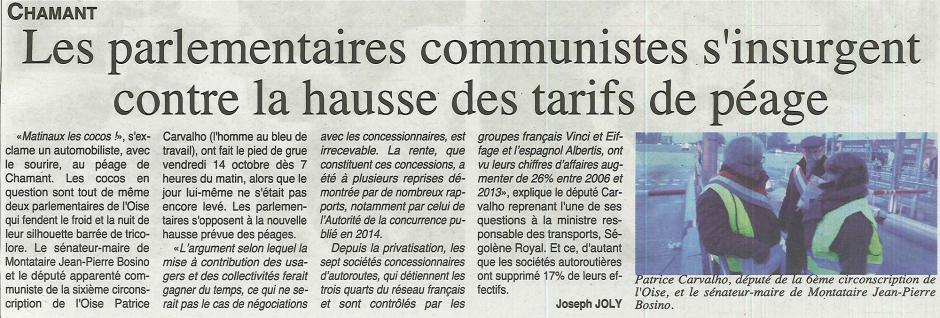 20161019-OH-Oise-Les parlementaires communistes s'insurgent contre la hausse des tarifs des péages