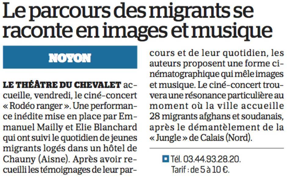 20161101-LeP-Noyon-Le parcours des migrants se raconte en images et musique