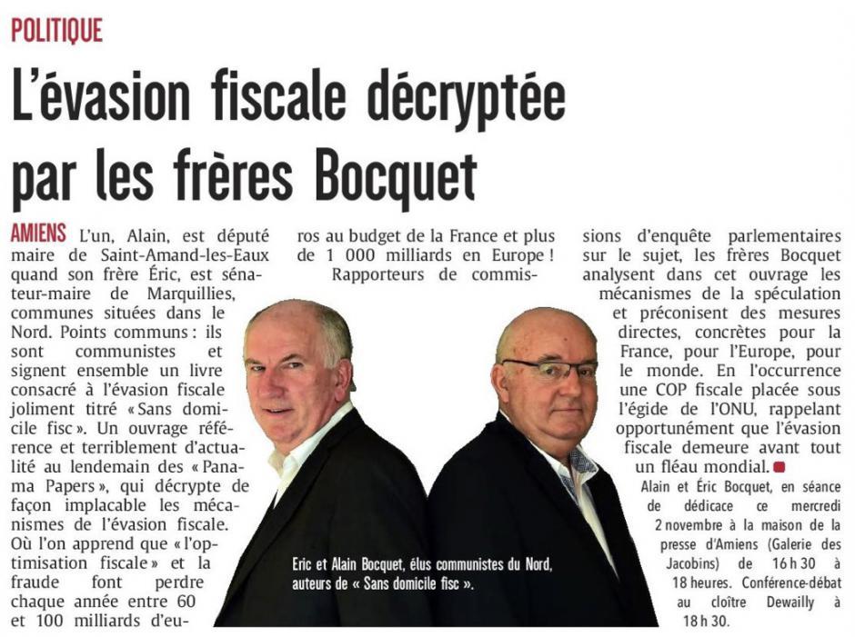 20161102-CP-Amiens-L'évasion fiscale décryptée par les frères Bocquet