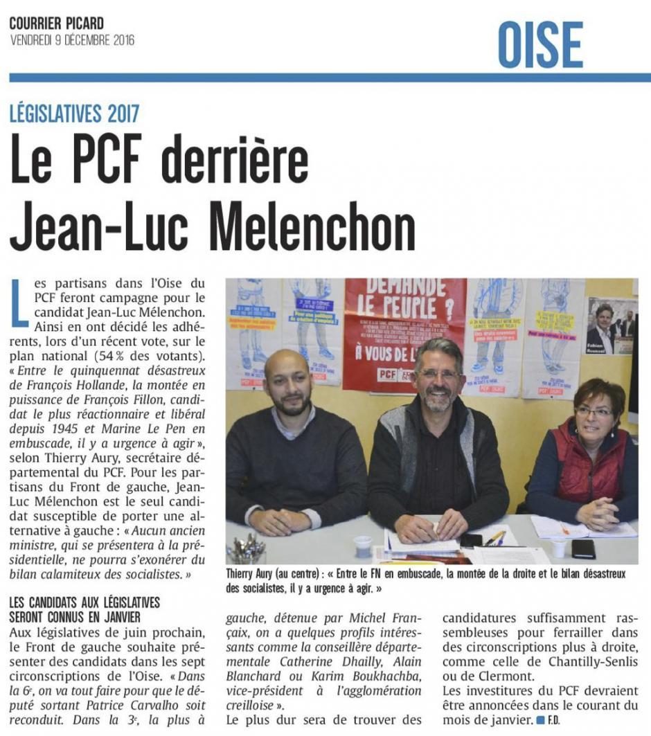 20161209-CP-Oise-P2017-Le PCF derrière Jean-Luc Mélenchon