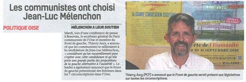 20161209-ObsBv-Oise-P2017-Les communistes ont choisi Mélenchon
