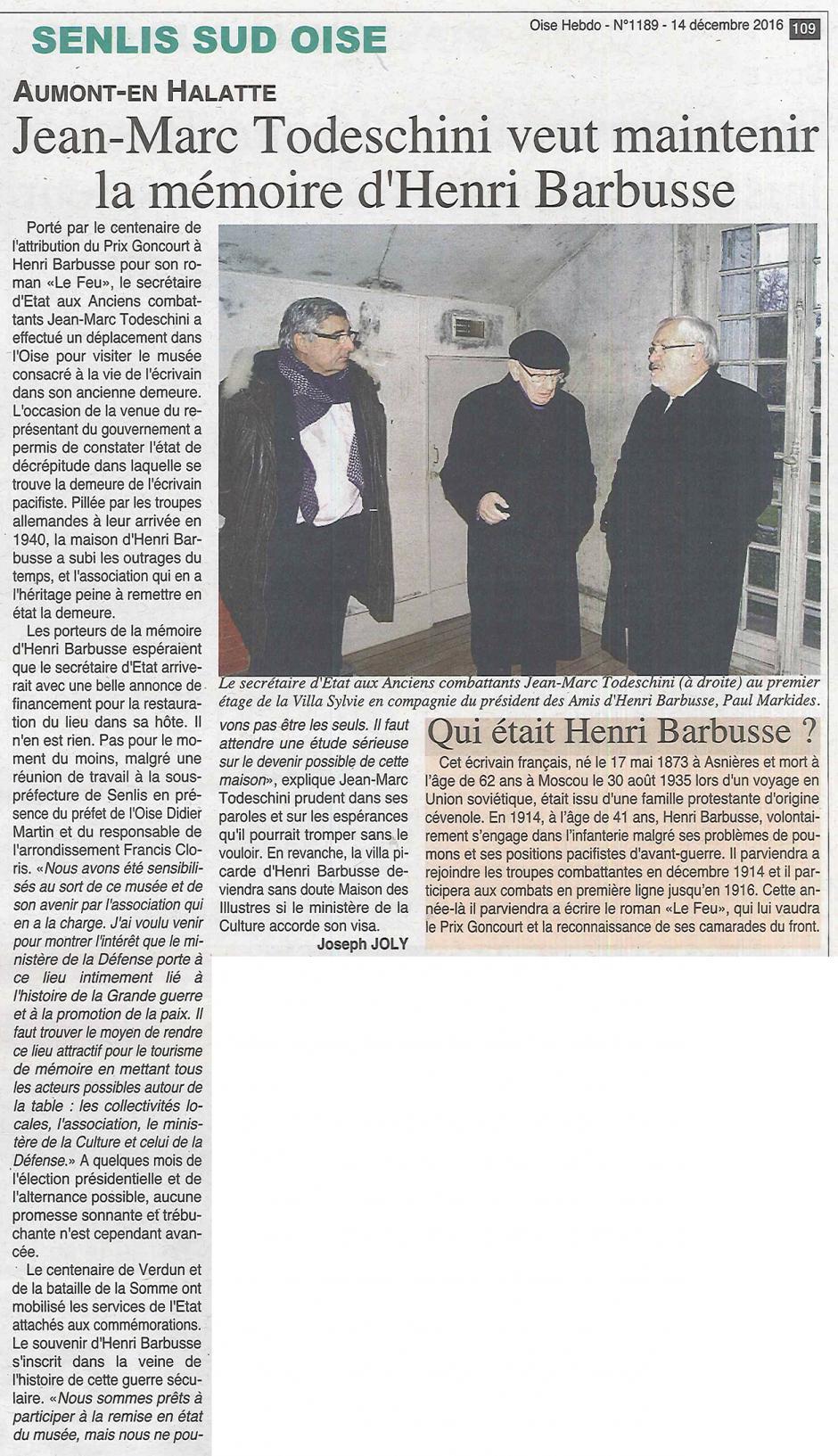 20161214-OH-Aumont-en-Halatte-Todeschini veut maintenir la mémoire d'Henri Barbusse