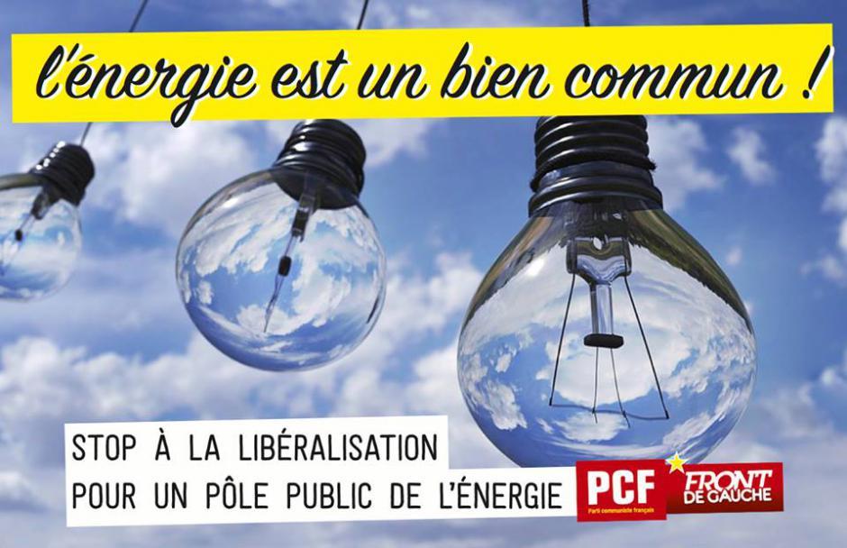 Jean-Pierre Bosino : « Le problème n'est pas le froid, mais la dérégulation et la vente à la découpe de pans entiers de notre filière énergétique ! » - Sénat, 17 janvier 2017