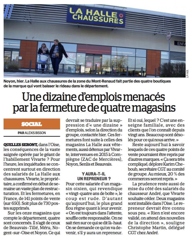 20170127-LeP-Oise-Une dizaine d'emplois menacés par la fermeture de quatre magasins