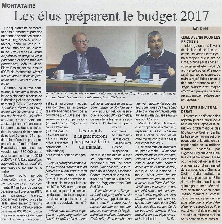 20170222-OH-Montataire-Les élus préparent le budget 2017