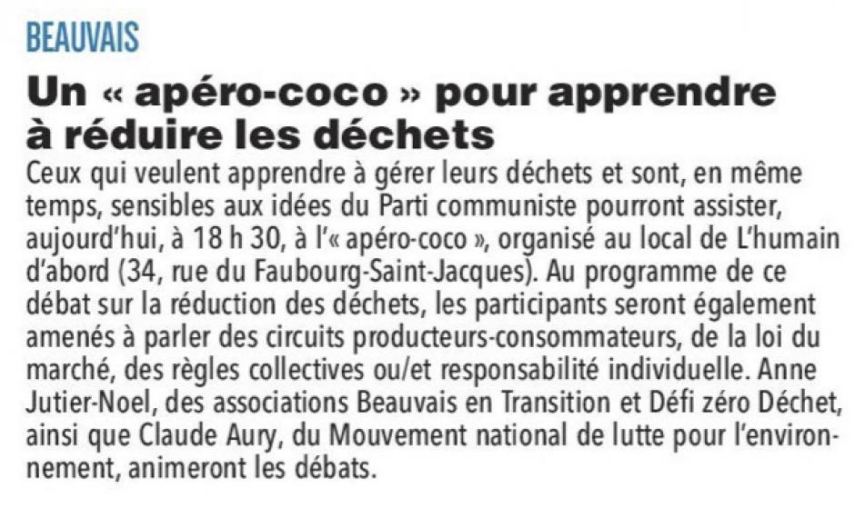 20170303-CP-Beauvais-Un « apéro-coco » pour apprendre à réduire les déchets