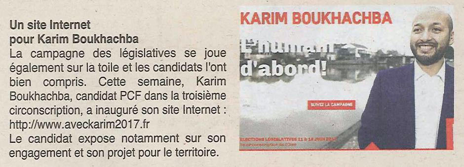 20170308-OH-Oise-L2017-3C-Un site internet pour Karim Boukhachba