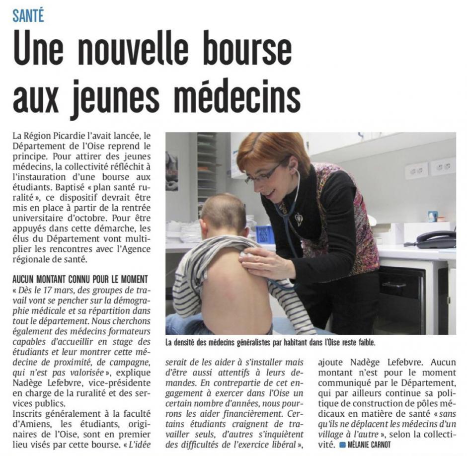 20170311-CP-Oise-Une nouvelle bourse aux jeunes médecins
