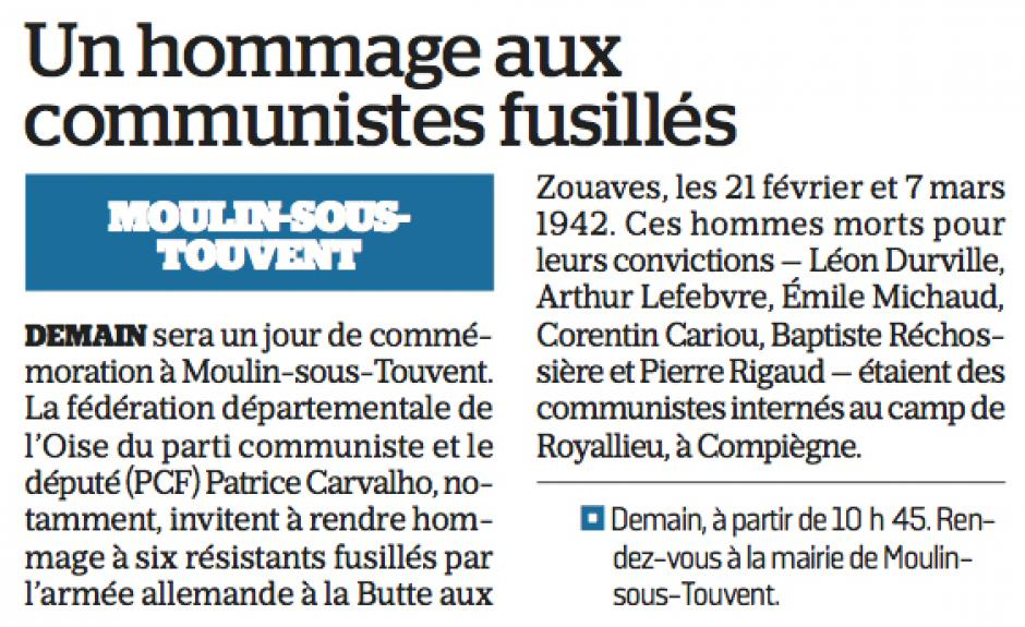 20170311-LeP-Moulin-sous-Touvent-Un hommage aux communistes fusillés
