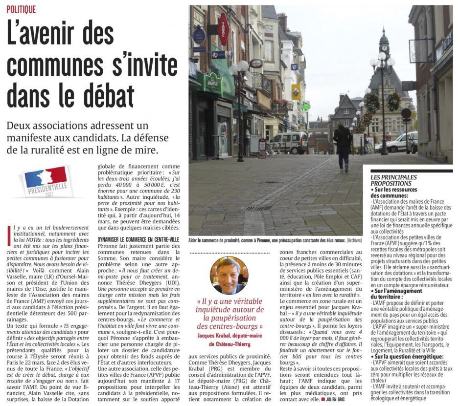 20170314-CP-Picardie-2017-L'avenir des communes s'invite dans le débat