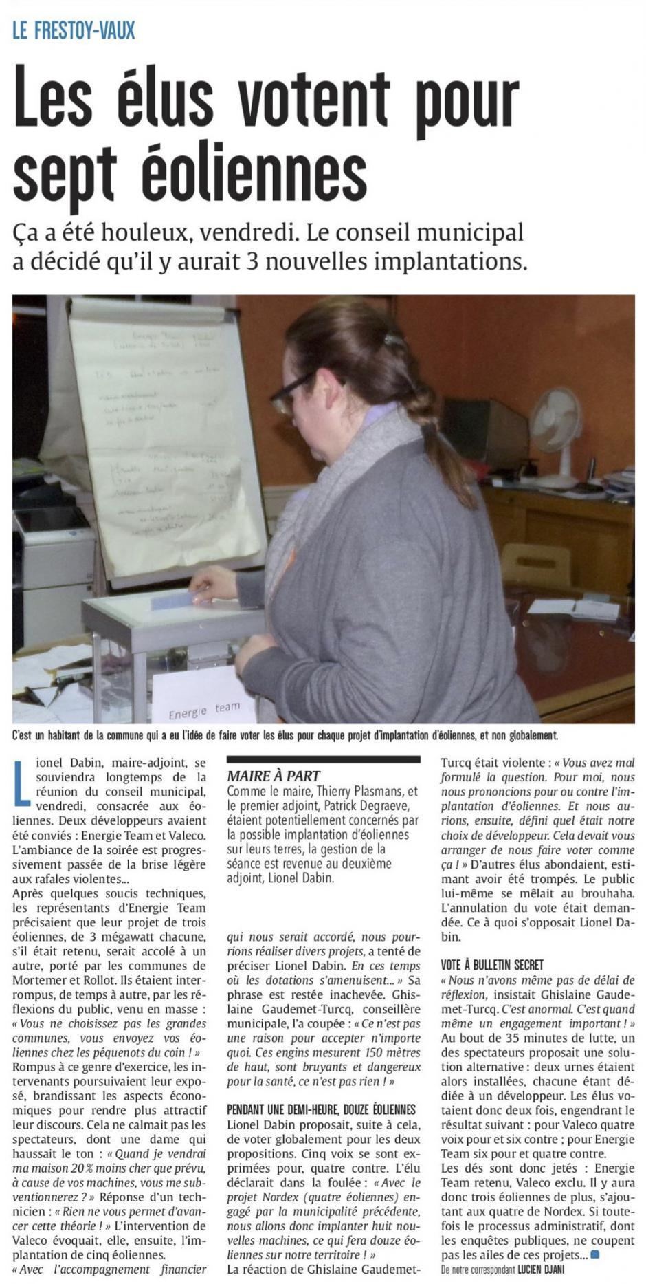 20170320-CP-Le Frestoy-Vaux-Les élus votent pour sept éoliennes