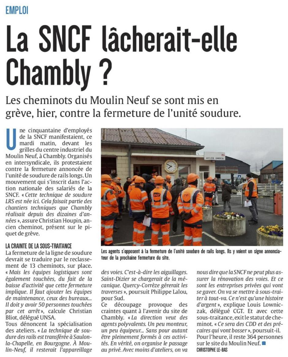 20170322-CP-Chambly-La SNCF lâcherait-elle Chambly ?